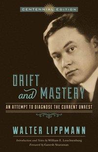 Drift and Mastery (häftad)