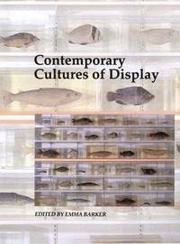 Contemporary Cultures of Display (h�ftad)
