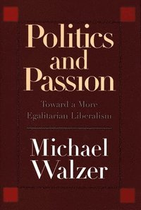 Politics and Passion