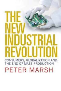 The New Industrial Revolution (inbunden)
