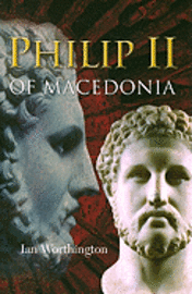 Philip II of Macedonia (h�ftad)