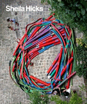 Sheila Hicks 50 Years (h�ftad)