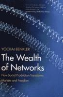 The Wealth of Networks (h�ftad)