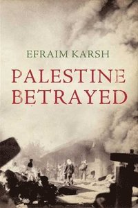 Palestine Betrayed (h�ftad)