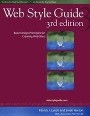 Web Style Guide (h�ftad)