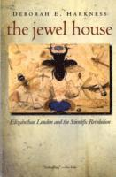 The Jewel House (h�ftad)
