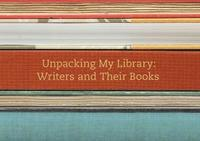 Unpacking My Library (inbunden)