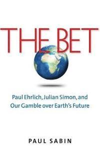 The Bet (h�ftad)