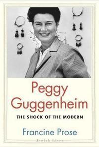 Peggy Guggenheim (inbunden)