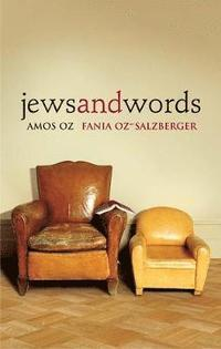 Jews and Words (pocket)