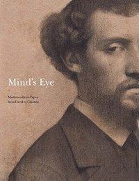 Mind's Eye (inbunden)