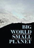 Big World, Small Planet: Abundance Within Planetary Boundaries (inbunden)