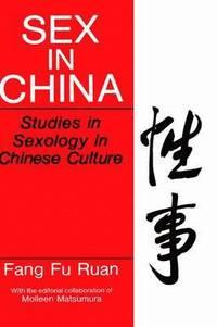Sex in China (inbunden)