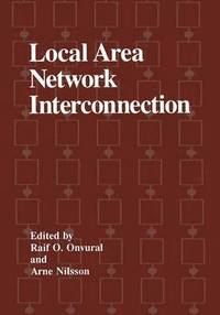 Local Area Network Interconnection (h�ftad)