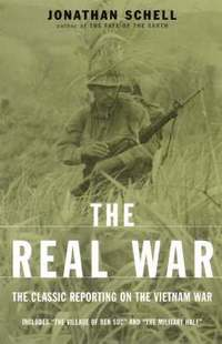 The Real War (h�ftad)