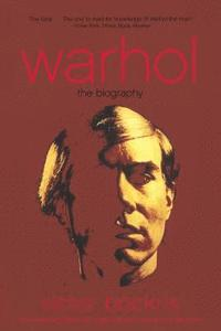 Warhol: The Biography
