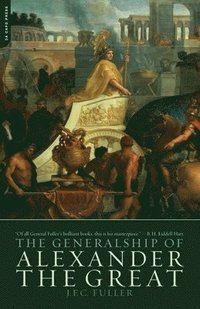 The Generalship of Alexander the Great (pocket)
