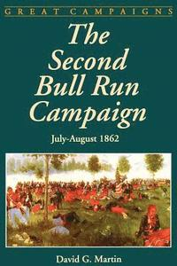 The Second Bull Run Campaign (h�ftad)