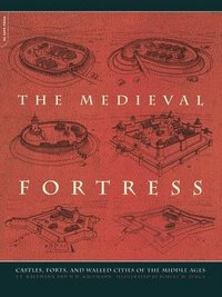 The Medieval Fortresses (h�ftad)