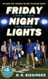 Friday Night Lights (h�ftad)