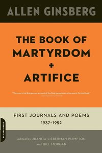The Book of Martyrdom and Artifice (h�ftad)