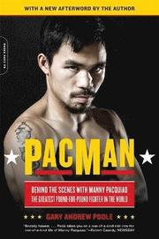 PacMan (h�ftad)