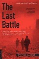 The Last Battle (h�ftad)