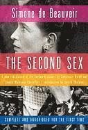 The Second Sex (inbunden)