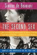 The Second Sex (h�ftad)
