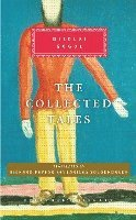 Collected Tales, the (h�ftad)