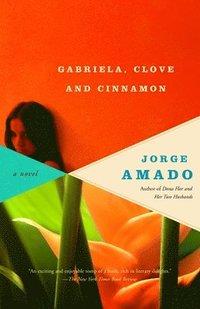 Gabriela, Clove and Cinnamon (h�ftad)