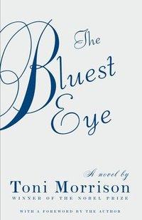 The Bluest Eye (h�ftad)