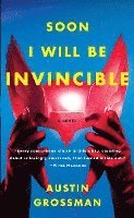Soon I Will Be Invincible (h�ftad)