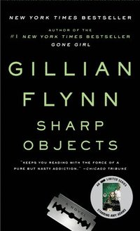 Sharp Objects (ljudbok)