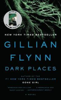 Dark Places (h�ftad)