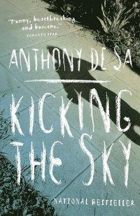 Kicking the Sky (e-bok)