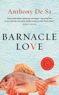 Barnacle Love (e-bok)