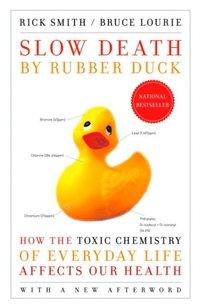 Slow Death by Rubber Duck (e-bok)