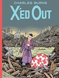 X'Ed Out (h�ftad)