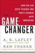 The Game-Changer: How You Can Drive Revenue and Profit Growth with Innovation (inbunden)