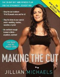 Making the Cut (inbunden)