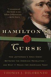 Hamilton's Curse (h�ftad)