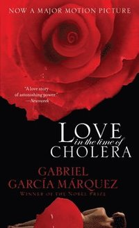 Love in the time of cholera (pocket)