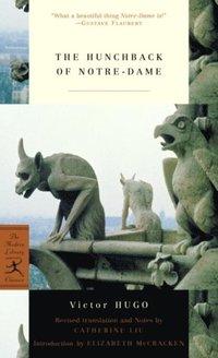 Hunchback of Notre-Dame (e-bok)