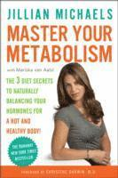 Master Your Metabolism (inbunden)
