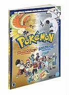 Pokemon Heartgold & Soulsilver: The Official Pokemon Johto Guide & Pokedex [With Poster] (inbunden)