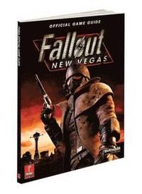 Fallout: New Vegas Official Game Guide (inbunden)