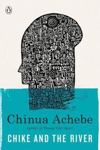 Chike and the River (h�ftad)