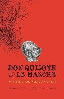 Don Quijote de la Mancha (pocket)
