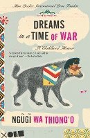 Dreams in a Time of War: A Childhood Memoir (inbunden)